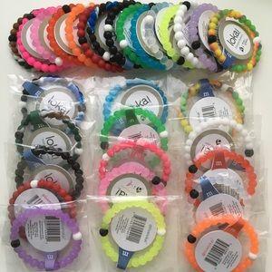 50 Lokai Bracelet Bundle! (all sizes)